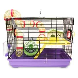 Jaula San Diego II Para Hamster