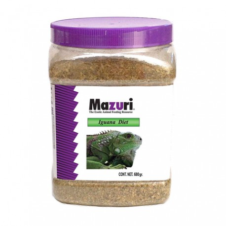 Mazuri Iguanas - Envío Gratuito