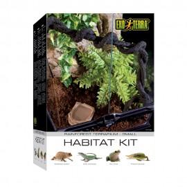 Exo-Terra Habitat Kit Bosque - Envío Gratuito
