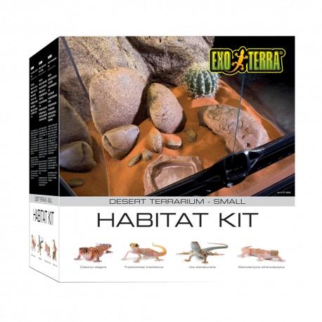 Exo-Terra: Kit Habitat Desierto - Envío Gratuito