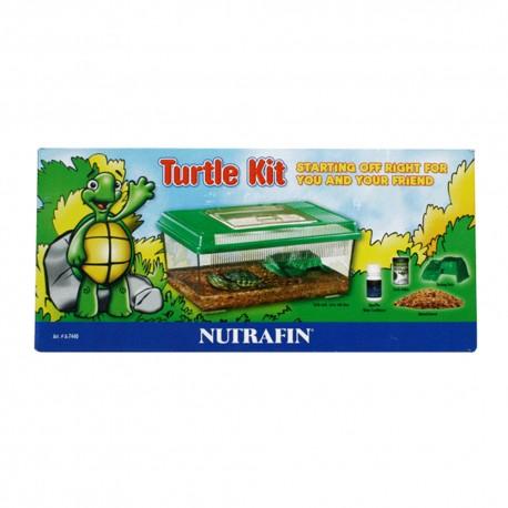 Kit para Tortugas Nutrafin - Envío Gratuito