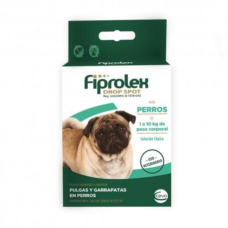 Fiprolex Perros - Envío Gratuito