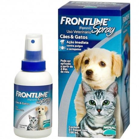 Frontline Spray - Envío Gratuito