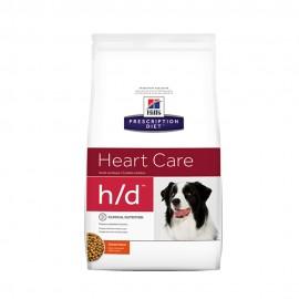 Cardíaca h/d - Envío Gratuito