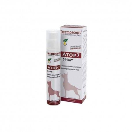 Dermoscent Atop 7 Spray - Envío Gratuito
