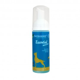 Dermoscent Essential Mousse Dogs - Envío Gratuito