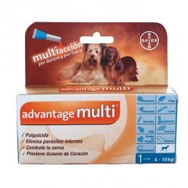 Advantage Multi® Perro - Envío Gratuito