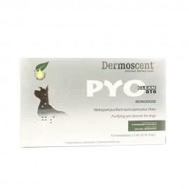 Dermoscent PYOclean Oto - Envío Gratuito
