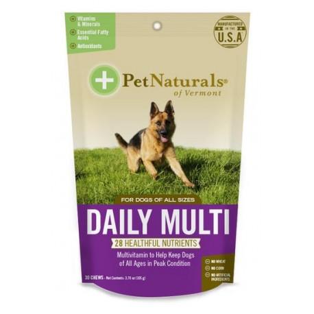 Daily Multi Dogs - Envío Gratuito