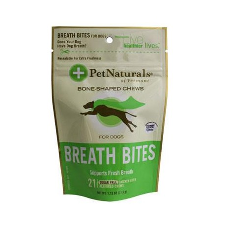 Breath Bites - Envío Gratuito