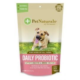 Daily Probiotic Perro