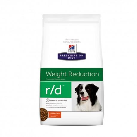 OUTLET: Sobrepeso r/d 3.8 kg - Envío Gratuito