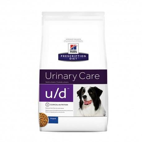 Urinary u/d Perro - Envío Gratuito