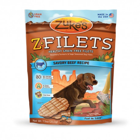 Z-Filets Res - Envío Gratuito