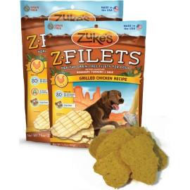 zuke's z-filets pollo Z-Filets Pollo