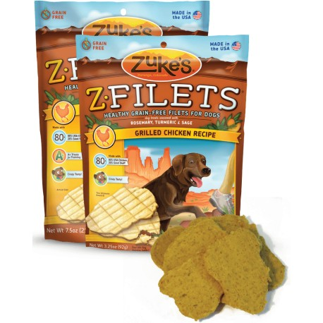 zuke's z-filets pollo Z-Filets Pollo - Envío Gratuito