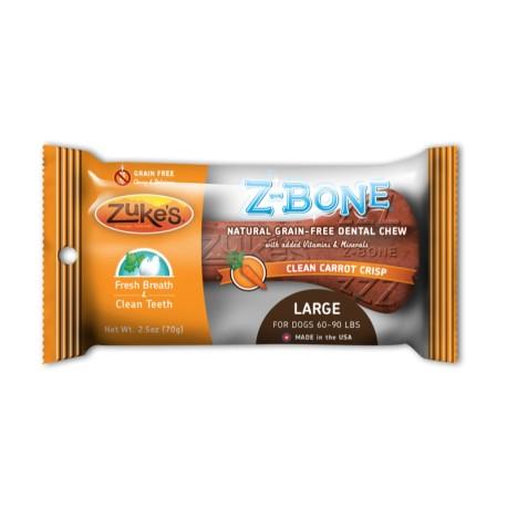 Z-Bones: Zanahoria (1 pieza) - Envío Gratuito
