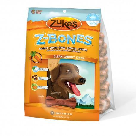Z-Bones: Zanahoria - Envío Gratuito