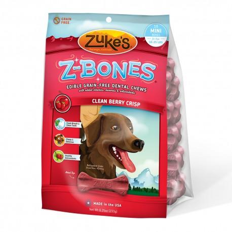 Z-Bones: Cereza - Envío Gratuito