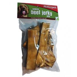 Smoked Beef Jerky Skin (4oz.)