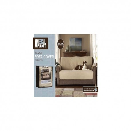 Cubre Sofá Luxury Molded Pet - Envío Gratuito