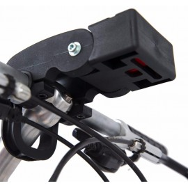 Pod iLove Conexión Bicicleta